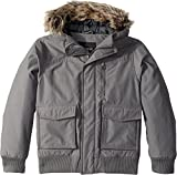 Marmot Kids Boy's Stonehaven Jacket (Little Kids/Big Kids) Cinder Large