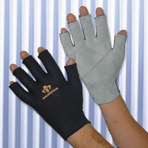 Impacto Ergonomic Anti-Impact Glove - MEDIUM - PAIR by Impacto (Image #1)