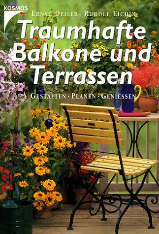 Traumhafte Balkone und Terrassen