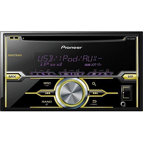 Pioneer adapter kit for 2004 tahoe