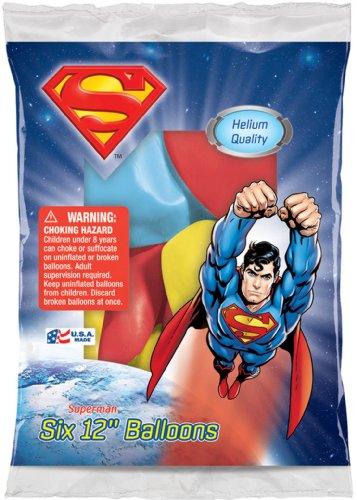 (Pioneer National Latex Superman 12