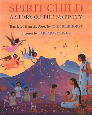 Spirit Child: A Story of the Nativity -
