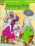 Reading Skills Grade 3, Brighter Vision Publishing Staff, 1552540324