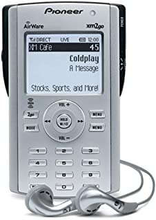 amazon com delphi sa10000 xm skyfi radio receiver discontinued by rh amazon com
