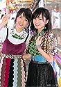 AKB48 公式生写真 ハイテンション 上新電機 Joshin 店舗特典生写真 【高橋朱里、山本彩】