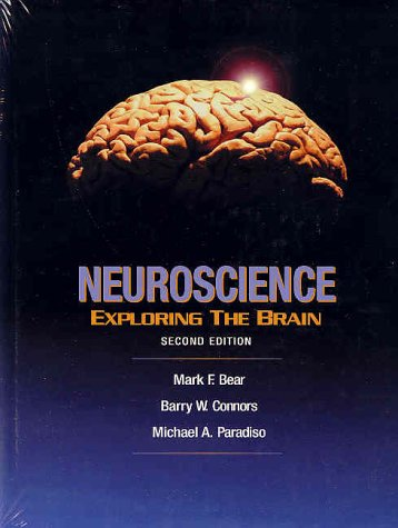 Neuroscience: Exploring the Brain (Book with CD-ROM)