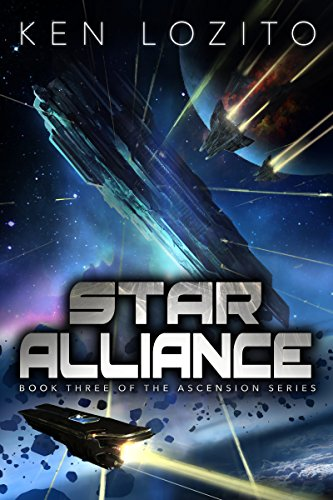 Alliance Series (Star Alliance (Ascension Series Book 3))