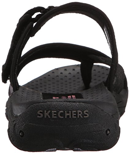 Skechers-Womens-Reggae-Brush-Strokes-Flip-Slop-Sandals
