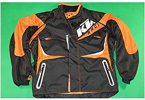 Chaqueta de Moto KTM talla L Motocross Enduro MX Trial ...