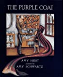 The Purple Coat, Amy Hest, 0027436403