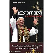 BENOIT XVI LA BIOGRAPHIE