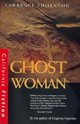 Ghost Woman (California Fiction)