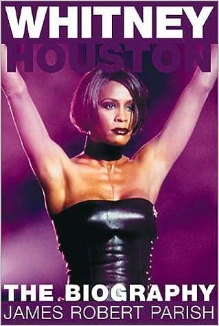 Book Whitney Houston