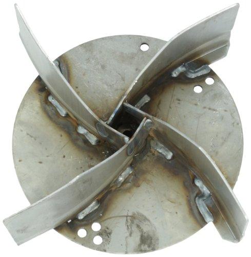 Agri-Fab 14536 Assembly, Vane Plate (Push ()