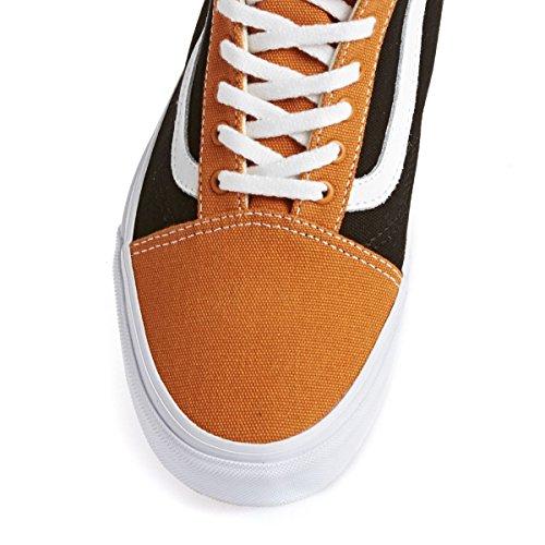 Basses Sneakers Homme Coast golden g Vans WnBFfqFw