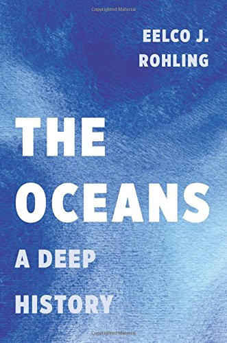 Blue Ocean Press (The Oceans: A Deep History)