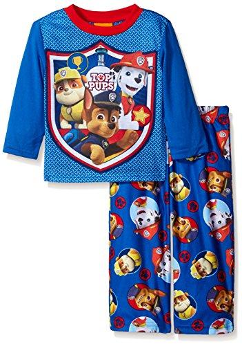 Nickelodeon Patrol Toddler 2 Piece Pajama product image