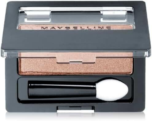 Maybelline New York Expert Wear Eyeshadow, Tastefully Taupe, Singles, 0.09 Ounce