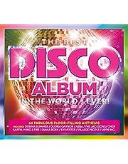 Best Ever Disco / Various