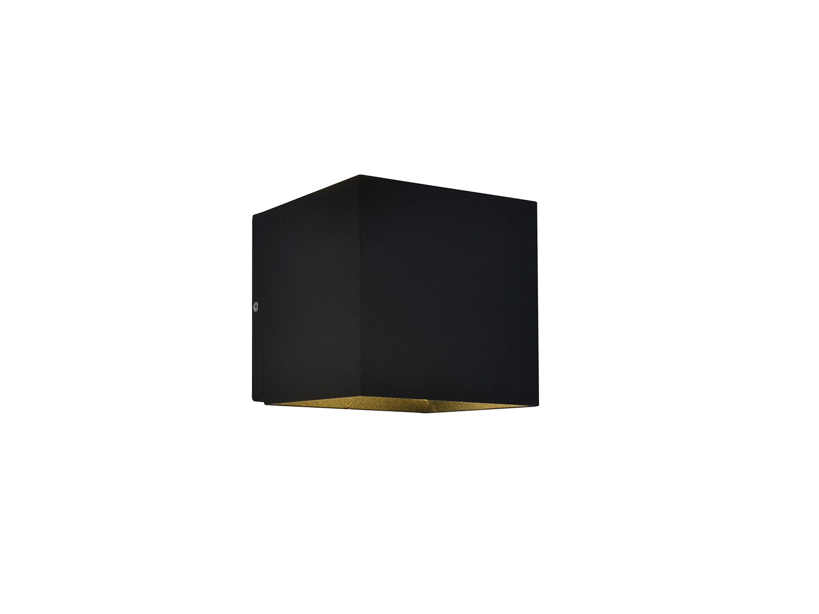 Avenue Lighting AV9887-BLK Avenue Collection Outdoor Wall Mount