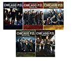 Chicago PD: The Complete Series Seasons 1-5 DVD