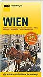 ADAC Reiseführer plus Wien: mit Maxi-Faltkarte zum Herausnehmen
