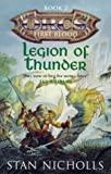 Legion of Thunder: Orcs First Blood, Book 2