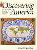 Discovering America, Timothy Jacobson, 1550132113
