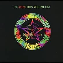 Greatest Hits Volume One: A Slight Case Of Overbombing (Vinyl)