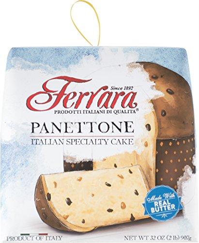 panettone fruit cake - 8
