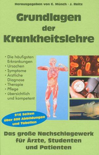 Grundlagen der Krankheitslehre