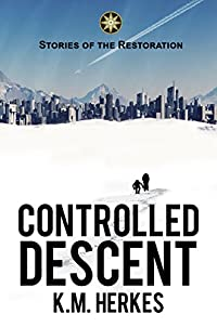 Controlled Descent by K. M. Herkes ebook deal