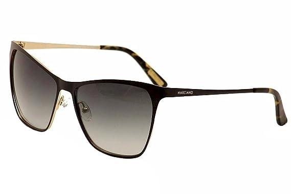 Guess Gafas de Sol 713 (58 mm) Negro: Amazon.es: Ropa y ...