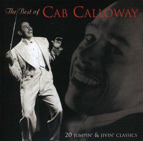 CD : Cab Calloway - Best Of (CD)