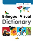 Milet Bilingual Visual Dictionary (English-German), Milet Publishing, 1840596899