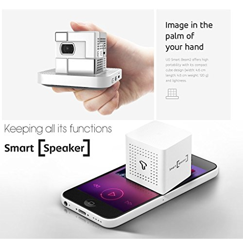 new-sk-uo-smart-beam-portable-mini-projector-compatible-with-ios-android-wireless-180-white