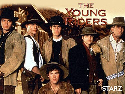 Amazon Com The Young Riders Stephen Baldwin Josh Brolin