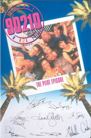 Beverly Hills 90210 - The Pilot Episode (Tori Spelling Dvd)