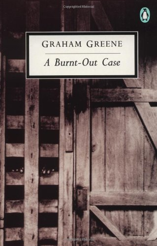 Image result for graham greene burnt out case amazon