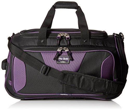 Travelpro T-Pro Bold 2.0 Soft Duffel - Purple