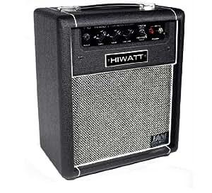 Tanglewood TGRD-VS-E - Amplificador combo para guitarra acústica, color negro