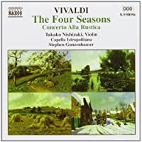 Vivaldi: The Four Season