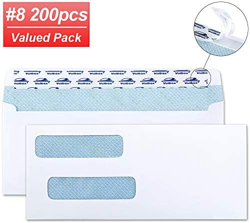 ValBox Envelopes Security Envelopes Designed