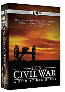 Ken Burns: The Civil War (Commemorative Edition) by PBS (DIRECT)