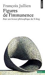 Figures de l'immanence : Pour une lecture philosophique du Yi king, le Classique du changement