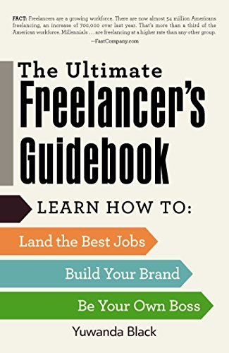 Image result for the ultimate freelancer's guidebook