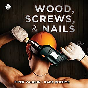 Wood, Screws, & Nails Audiobook