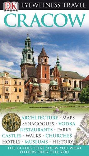 Download Cracow (Eyewitness Travel Guides) pdf epub
