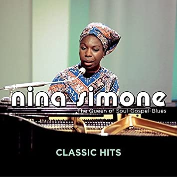 Classic Hits: The Queen of Soul-Gospel-Jazz: Nina Simone: Amazon.es: Música