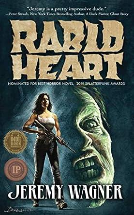 Rabid Heart